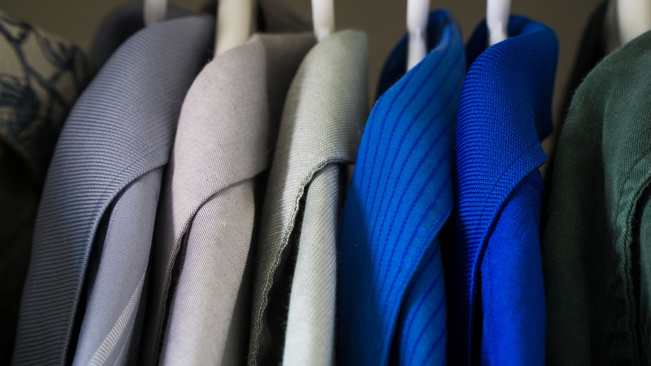 Classic Blue – Pantone ogłosił kolor na 2020 rok
