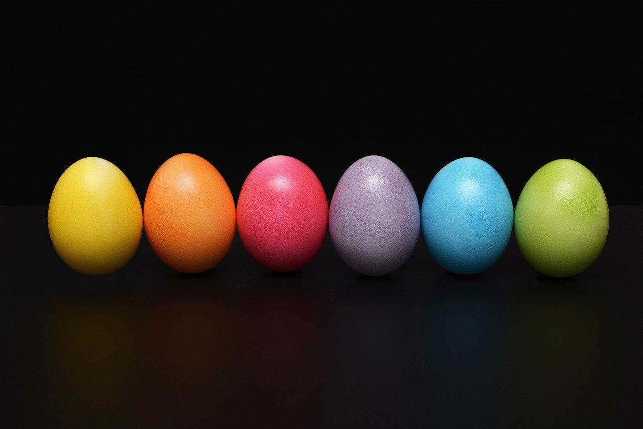 Jak (dobrze) przeżyć tegoroczną Wielkanoc? 5 praktycznych wskazówek