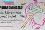 Rusza unikatowa platforma edukacyjna dla nauczycieli nt. udaru mózgu